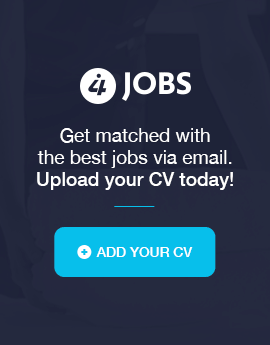 i4 Jobs CV Upload