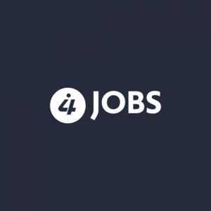 i4 Jobs Logo
