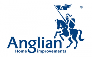 Anglian Home Improvements Logo Jobs in Norwich