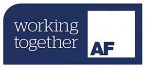 The AF Group Norfolk Logo